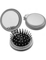 Escova de cabelo com espelho - PM2101