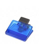 Clipão com ima azul ST480