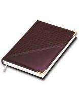 Agenda diária capa diagonal 1540